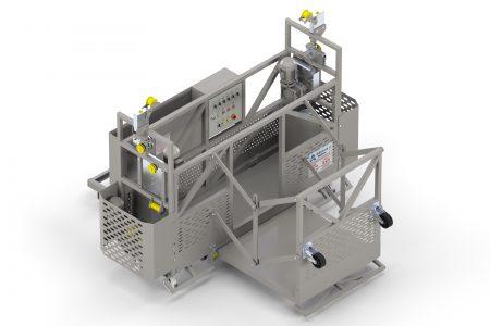 AST10-01 Cephe Temizlik Sistemleri