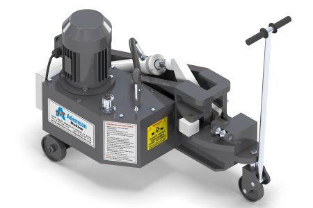 MK26 Demir Kesme Makinesi