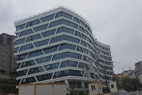 DAP S ofis